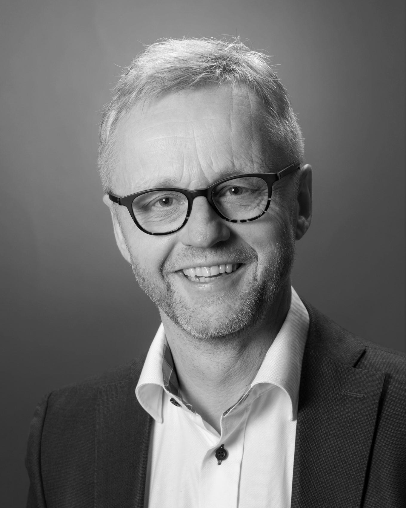 Tor Sætrang